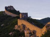 Badaling Great Wall Beijing China