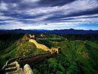 Badaling Great Wall in Beijing