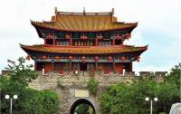 Ancient City of Dali Architecture