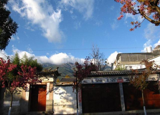 Ancient City of Dali Yunnan