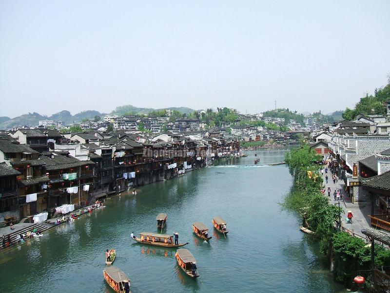 Fenghuang Old Town