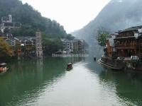 Fenghuang Old Town Tuo River