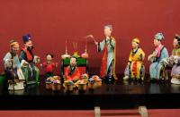 Guangdong Provincial Museum Initiation Rite Portrait Sculpture