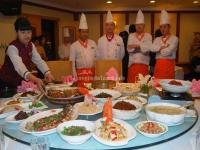 Hunan Chefs and Hunan Cuisine