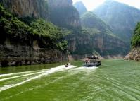 Lesser Three Gorges Boating