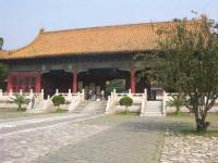 Ming Tombs House