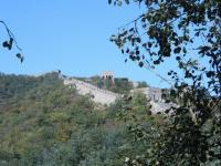 Mutianyu Great Wall Charming Landscape