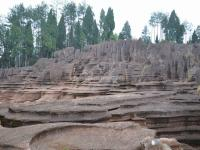 Red Stone Forest National Geopark
