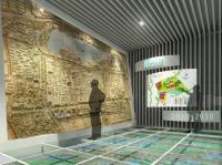 Shanghai Urban Planning Exhibition Overall Effectiveness