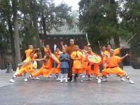 Kungfu Performance