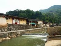 Taxia Village Scenery