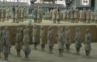Terracotta Warriors and Horses Museum Marvelous Terracotta Warriors China