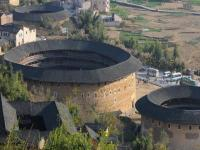 Attractive Tianluokeng Tulou Cluster Fujian