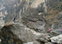 Tiger Leaping Gorge Tiger Jumped Stone