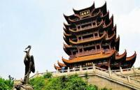 Top 8 China Cities for Spring Travel