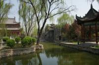 Luoyang White Horse Temple Charming Scenery