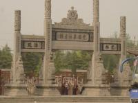White Horse Temple-China's First Ancient Temple Luoyang