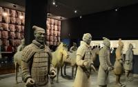 Xian Musuem Lifelike Terracotta Warriors