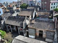 Xiguan Old Houses
