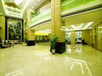 Yichen Huatian International Hotel Lobby