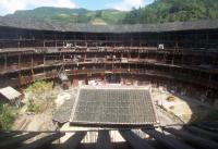 Marvelous Yuchang Earth Building Fujian