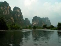 Yangshuo Attractive Yulong River