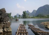 Yulong River Yangshuo China