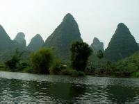 Guilin Charming Yulong River