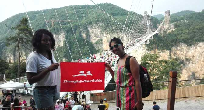 4-day  Guided Zhangjiajie Tour In-Depth